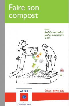 GUIDE Faire son compost